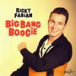 CD - Ricky Fabian - Big Bang Boogie