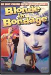 DVD - Blonde In Bondage