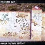CD - Supertones Surf - Modern Surf Band Spotlight