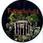 LP - P. Paul Fenech - Fenechaphobia