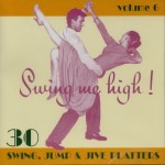 CD - VA - Swing Me High ! Vol. 6