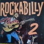 LP - VA - Rockabilly Vol. 2