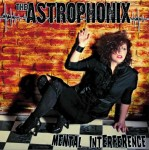 CD - Astrophonix - Mental Interference