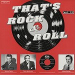LP - VA - That's Rock'n'Roll Vol. 15