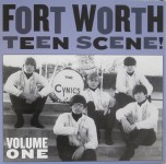 LP - VA - Fort Worth Teen Scene Vol. 1