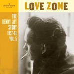 LP - Benny Joy - Love Zone
