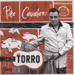 CD - Pike Cavalero & The Gentle Bandoleros - Torro