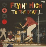 LP - VA - Flyin' High To The Beat Vol. 1