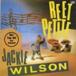 LP-Maxi - Jackie Wilson - Reet Petite