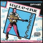 LP - VA - Starday Dixie Rockabillys Vol. 1
