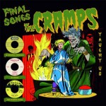 LP - VA - Final Songs The Cramps Taught Us Vol. 7