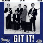 LP - Jaguars - Git It