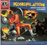CD - VA - Banana Juice Kongpilation Vol. 3