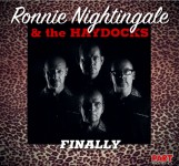 Doppel-10inch - Ronnie Nightingale & The Haydocks - Finally, XXL