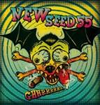 CD - New Seed 55 - GHHRRRRRR
