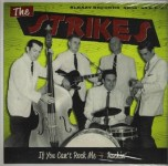 Single - Strikes - If You Can't Rock Me, Rockin'