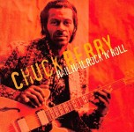 CD - Chuck Berry - Hail Hail Rock'n'Roll