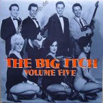 LP - VA - The Big Itch Vol. 5