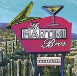 CD - Martini Bros - Portable