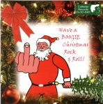 CD - VA - Have A Boogie Christmas Rock And Roll Collector