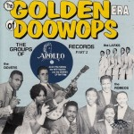 CD - VA - Golden Era Of Doo Wops - Apollo Records Pt. 2