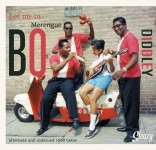 Single - Bo Diddley - Alternate and unissued 1960 takes