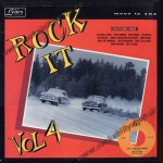 LP - VA - Rock It Vol. 4