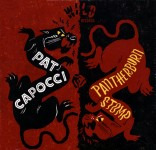 CD - Pat Capocci - Pantherburn Stomp