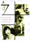 Poster DIN A3 - Bettie Page - Satans Angel