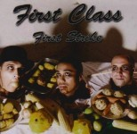 CD - First Class - First Strike
