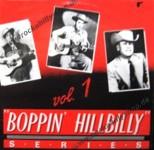 LP - VA - Boppin Hillbilly Vol. 1