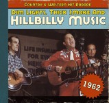 CD - VA - Country & Western Hit Parade 1962