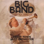 LP - Abbey Town Jazz Orchestra - Big Band Jump