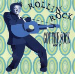 CD - VA - Rollin' Rock Got The Sock Vol. 2