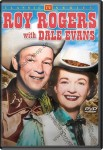 DVD - Roy Rogers With Dale Evans (Classic TV Series)