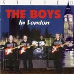 CD - Boys - In London Vol. 2