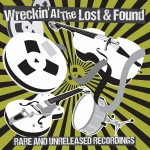CD - VA - Wreckin' At The Lost & Found