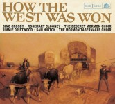 CD - VA - How The West Was Won
