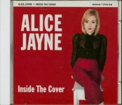CD - Alice Jayne - Inside The Cover