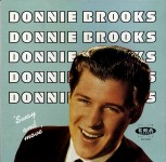 LP - Donnie Brooks - Sway and Move (Rock)