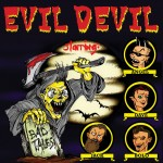 CD - Evil Devil - Bad Tales