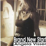 CD - Angela Visser - Brand New Start