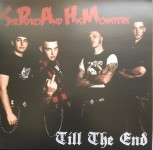 LP - Sir Psyko & His Monsters - Till The End