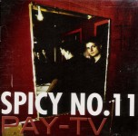 CD - Pay-TV - Spicy No. 11