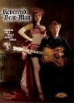 DVD - Reverend Beat-Man - Surreal Folk Blues Gospel Trash #3