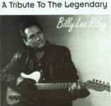 CD - VA - Billy Lee Riley - Tribute To The Legendary Billy Lee Riley