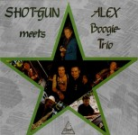 LP - VA - Shotgun Meets Alex Boogie-Trio - Shotgun Meets Alex Boogie-Trio