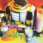 CD - VA - The Very Best Of Doo Wop