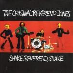 CD - Original Reverend Jones - Hell Is Boiling Over