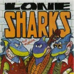CD - Lone Sharks - No Messin